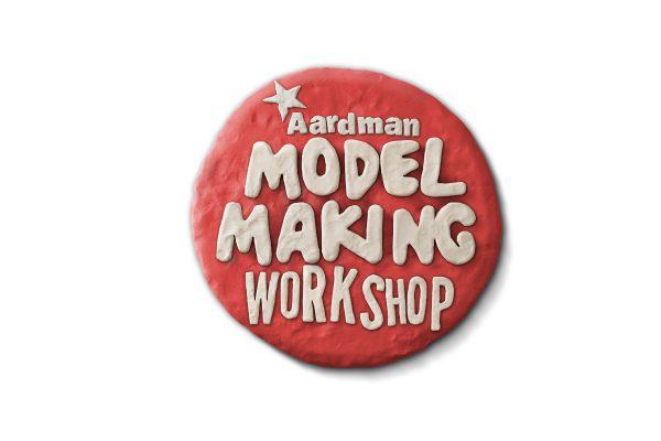 Aardman Midek Making Workshop logo